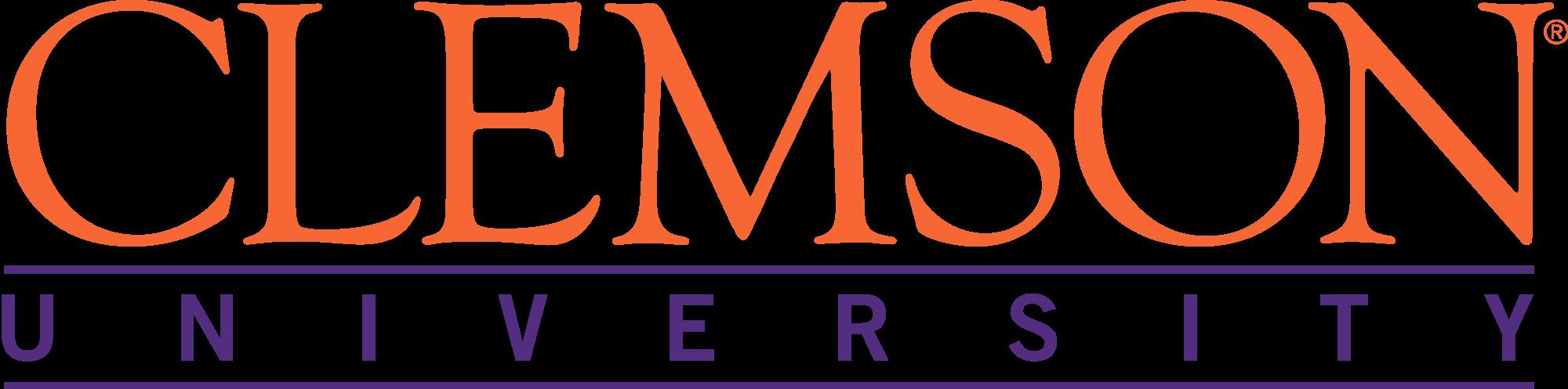 Logo for Clemson University Open Textbooks